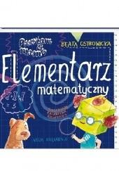 Okładka książki Poczytam ci, mamo. Elementarz matematyczny Beata Ostrowicka