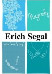 Okładka książki Nagrody Erich Segal