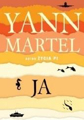 Okładka książki Ja Yann Martel