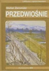 Okładka książki Przedwiośnie Stefan Żeromski