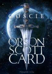 Okładka książki Goście Orson Scott Card