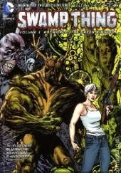 Okładka książki Swamp Thing 03: Rotworld Jeff Lemire,Scott Snyder,Yanick Paquette