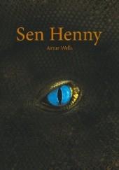 Okładka książki Sen Henny Artur Wells