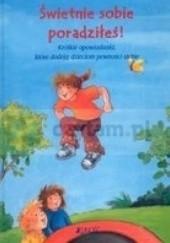 Okładka książki Świetnie sobie poradziłeś! Annelies Schwarz