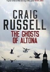 Okładka książki Duchy Altony Craig Russell