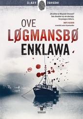 Okładka książki Enklawa Ove Løgmansbø