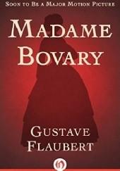 Okładka książki Madam Bovary