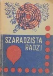 Okładka książki Szaradzista radzi Marian Butrym,Sławomir Folfasiński,Alfred Nowakowski,Witold Olszewski,Juliusz Głowacki