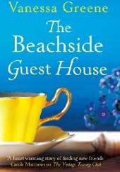 Okładka książki The Beachside Guest House Vanessa Greene
