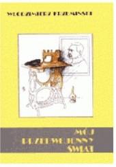 Okładka książki Mój przedwojenny świat Włodzimierz Krzemiński