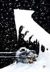 Okładka książki Dark Knight III: The Master Race #3 Frank Miller,Brian Azzarello,Andy Kubert,John Romita Jr.,Klaus Janson,Geof Darrow