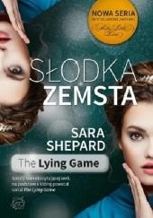 Okładka książki Słodka zemsta Sara Shepard