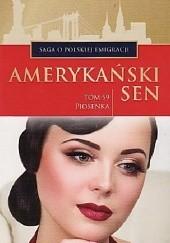 Okładka książki Piosenka Marian Piotr Rawinis