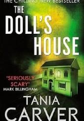 Okładka książki THE DOLL'S HOUSE Tania Carver