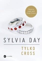 Okładka książki Tylko Cross Sylvia June Day