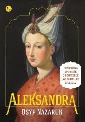 Okładka książki Aleksandra Osyp Nazaruk