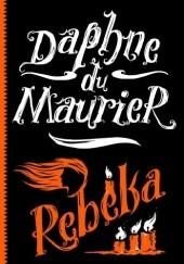 Okładka książki Rebeka Daphne du Maurier