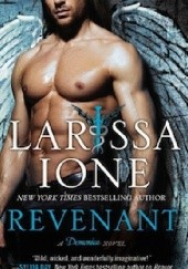 Okładka książki Revenant Larissa Ione