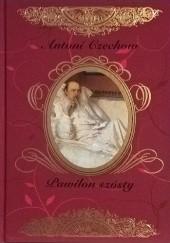 Okładka książki Pawilon szósty i inne opowiadania Antoni Czechow