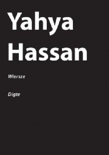 Wiersze Yahya Hassan 298447 Lubimyczytaćpl
