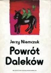 Okładka książki Powrót Daleków Jerzy Niemczuk