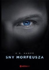 Okładka książki Sny Morfeusza K.N. Haner
