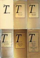 Okładka książki Dzieła wybrane t. I-V Lew Tołstoj