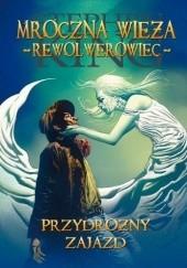 Okładka książki Mroczna Wieża - Rewolwerowiec: Przydrożny zajazd Stephen King,Peter David,Robin Furth,Laurence Campbell