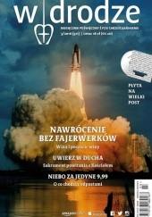 """Okładka książki W drodze 2016/3 (511) Roman Bielecki OP,Redakcja miesięcznika """"W drodze"""""""