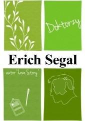 Okładka książki Doktorzy Erich Segal