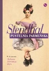 Okładka książki Pustelnia parmeńska Stendhal