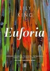 Okładka książki Euforia Lily King