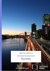 Okładka książki Syrena Artur Oppman