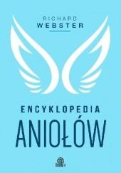 Okładka książki Encyklopedia aniołów Richard Webster