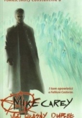 Okładka książki Mój własny diabeł Mike Carey
