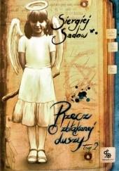 Okładka książki Rzecz o zbłąkanej duszy, tom 2 Siergiej Sadow