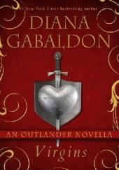 Okładka książki Virgins Diana Gabaldon