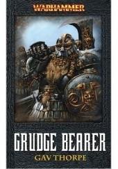 Okładka książki Grudge Bearer Gavin Thorpe