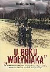 Okładka książki U boku Wołyniaka Dionizy Garbacz