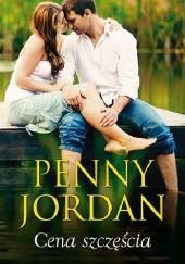 Okładka książki Cena szczęścia Penny Jordan
