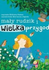Okładka książki Mały rudzik i wielka przygoda Elżbieta Pałasz