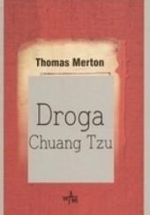 Okładka książki Droga Chuang Tzu Thomas Merton