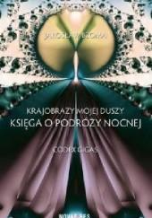 Okładka książki Krajobrazy mojej duszy. Księga VI. Codex Gigas Jarosław Bzoma
