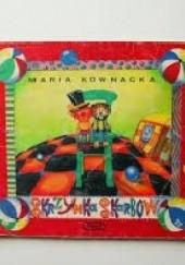 Okładka książki Skrzynka skarbów Maria Kownacka