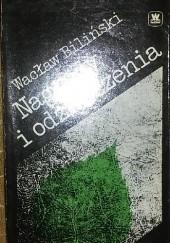 Okładka książki Nagrody i odznaczenia Wacław Biliński