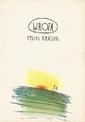 Okładka książki Wrota Feliks Rajczak