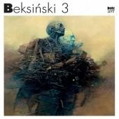 Okładka książki Beksiński 3 Zdzisław Beksiński,Wiesław Banach