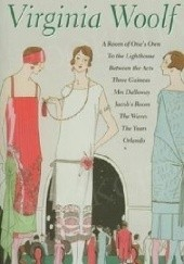 Okładka książki Selected works of Virginia Woolf Virginia Woolf