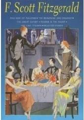 Okładka książki Collected works of F. Scott Fitzgerald F. Scott Fitzgerald