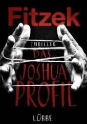 Okładka książki Das Joshua Profil Sebastian Fitzek